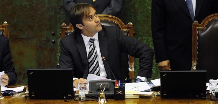 Joaquín Godoy | Pablo Ovalle – Agencia UNO