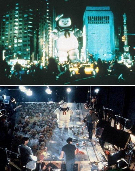 Los Cazafantasmas | Columbia Pictures