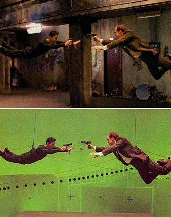 Matrix | Warner Bros