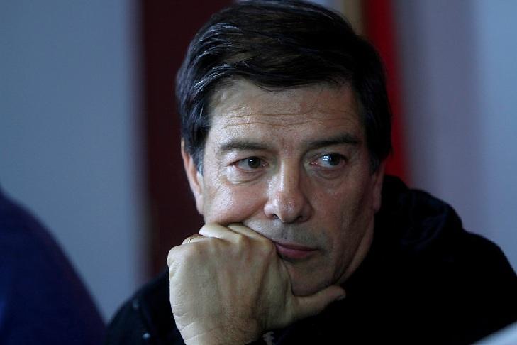 Patricio Tombolini | Víctor Pérez - Agencia UNO