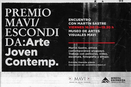 Premio MAVI