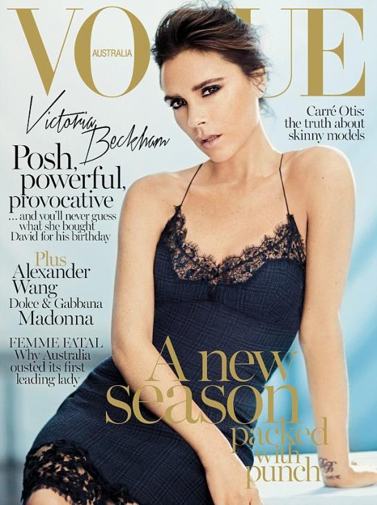 Victoria Beckham | vogue.com.au