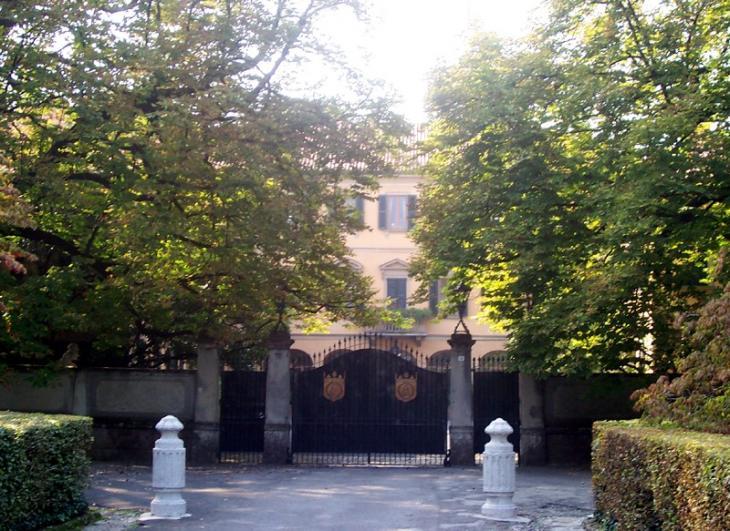 Villa San Martino | MarkusMark (CC)