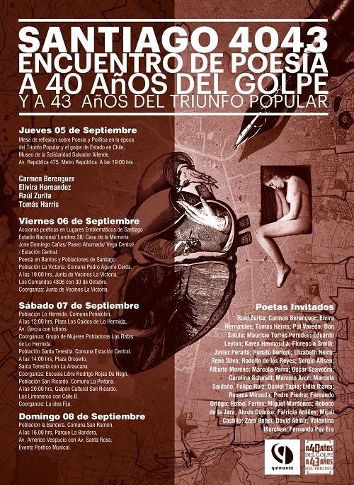 Santiago 4043