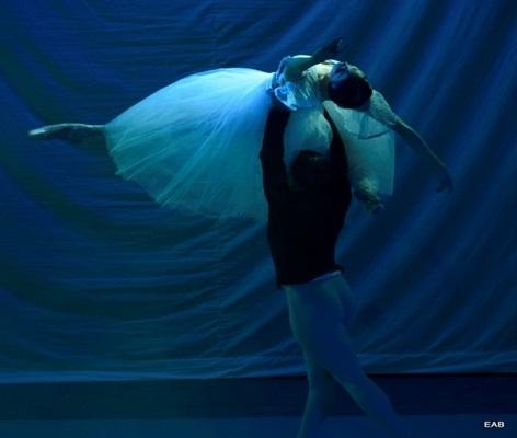 Escuela Arte Ballet