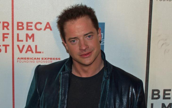 Brendan Fraser | David Shankbone (c)