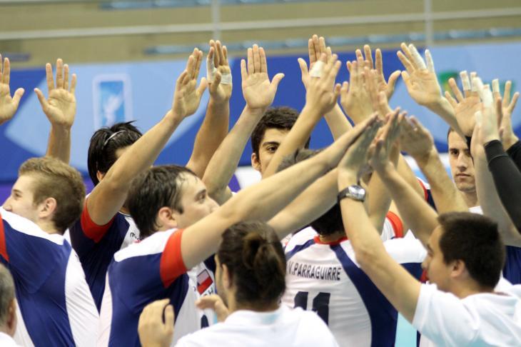 Federación de Voleibol de Chile