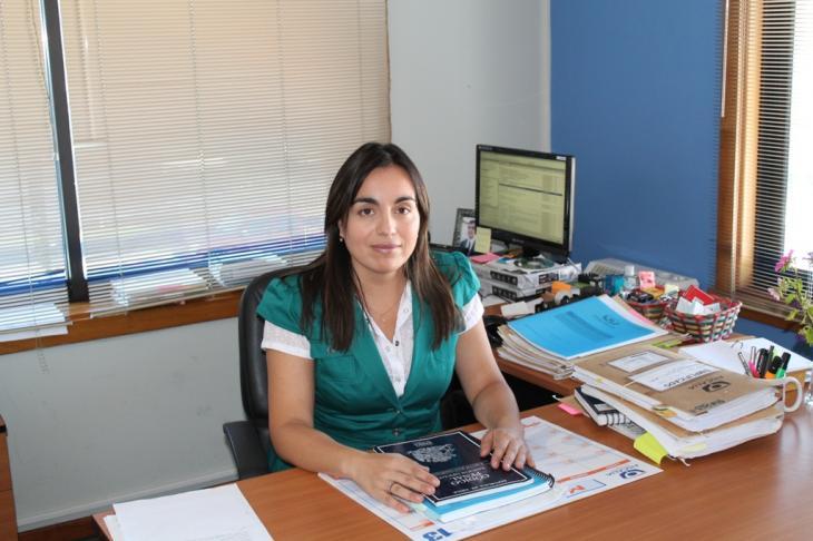 Claudia Baeza | José Aedo (RBB)