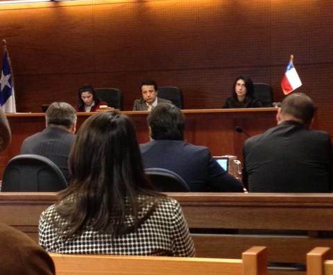 Audiencia en Caso del suspendido gerente del Banco Central | Erik López (RBB)