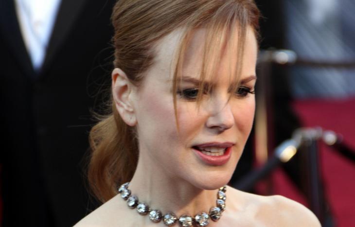 Nicole Kidman | Mingle MediaTV