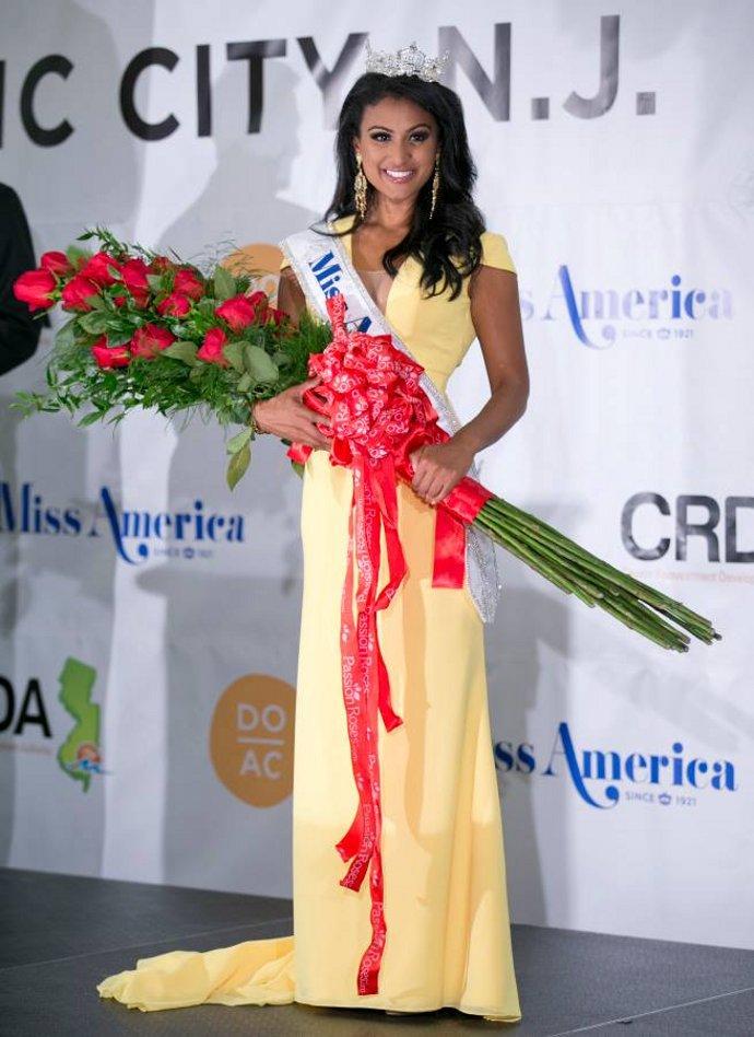 Miss America | Facebook