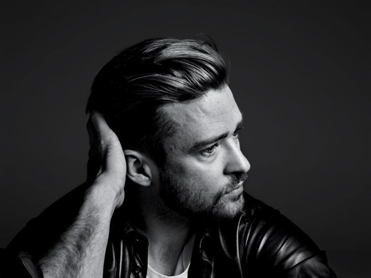 Justin Timberlake (nytimes.com)