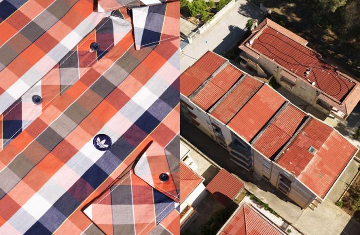 Ropa de Adidas| Vista de Sicilia | Joseph Ford