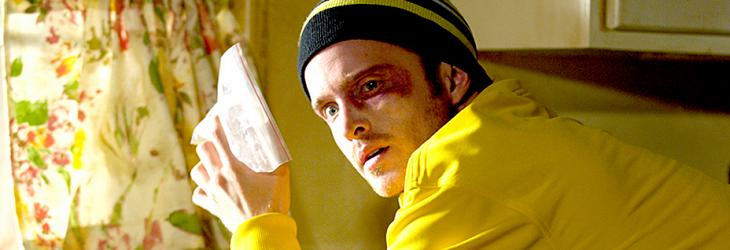 'Jesse Pinkman' | AMC