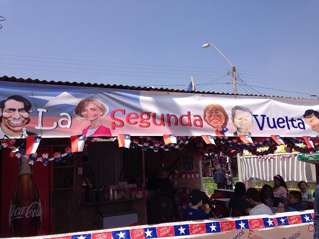 Alejandra Pozo desde Antofagasta