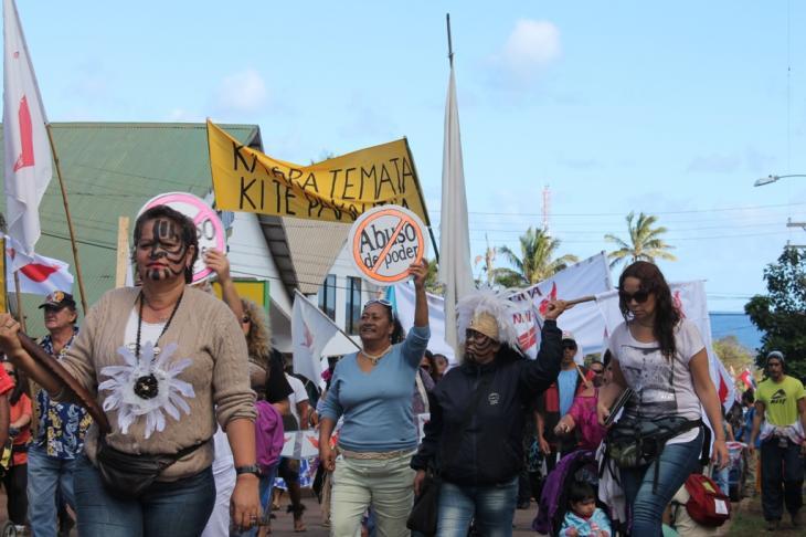 Trinidad Ferrada