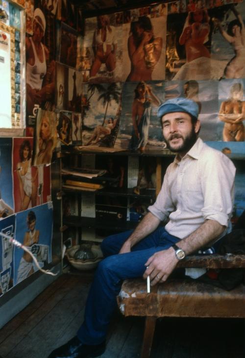 Arica, 1986