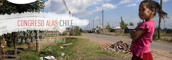 Congreso Alas Chile