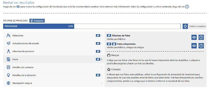 El informe de F-Secure | Facebook