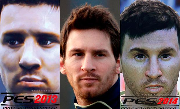 Lionel Messi | PES
