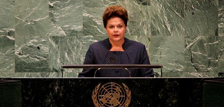 Ministerio de Relaciones Exteriores de Brasil   Flickr