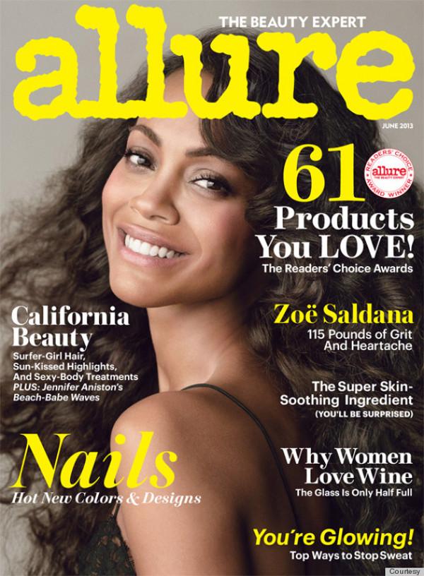 Revista Allure