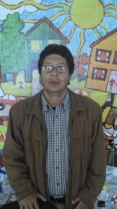 Sergio Betancourt