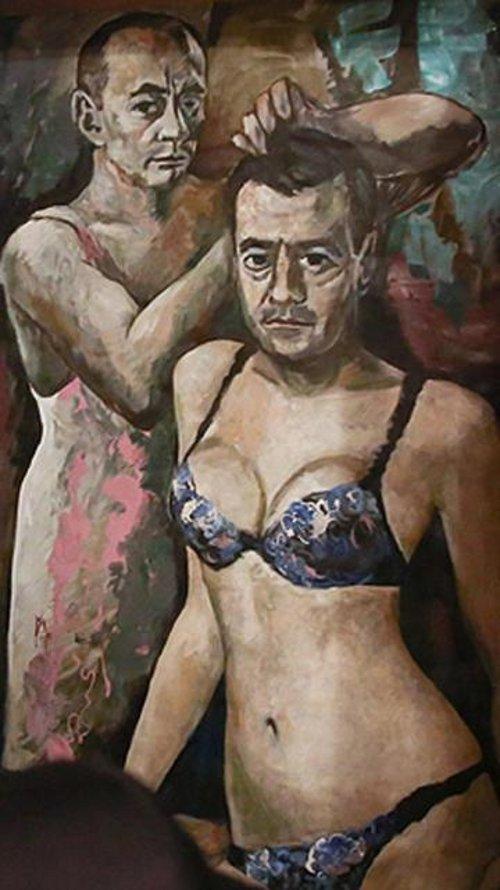 Travestis | Konstantin Altunin