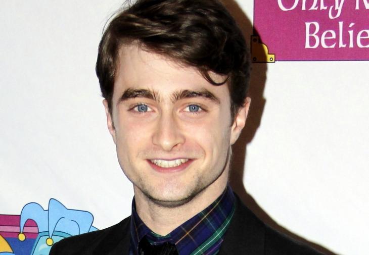 Daniel Radcliffe | Joella Marano (c)