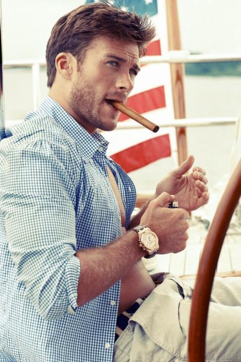 Scott Eastwood | exposureny.com