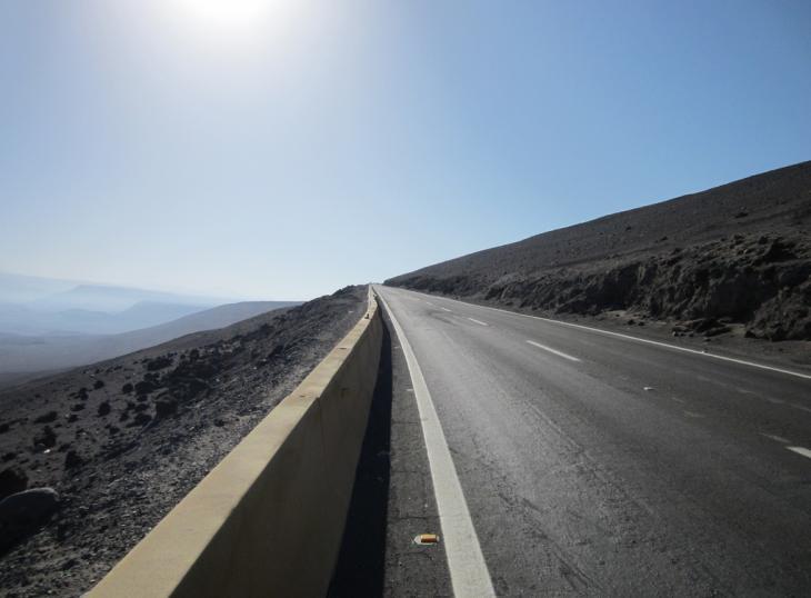 Ruta 5 Arica Iquique - Chile | Daniel Henríquez (cc)