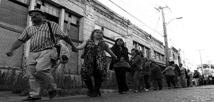Talca a tres años del terremoto | Foto sitio elci.sitiosur.cl