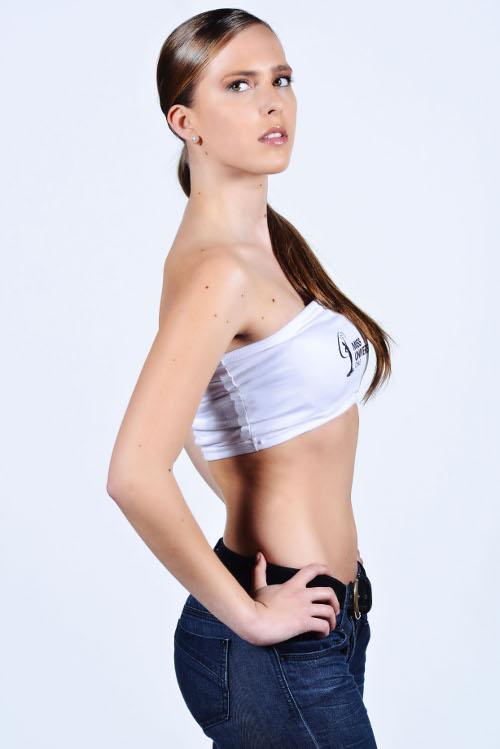 Miss Universo Chile