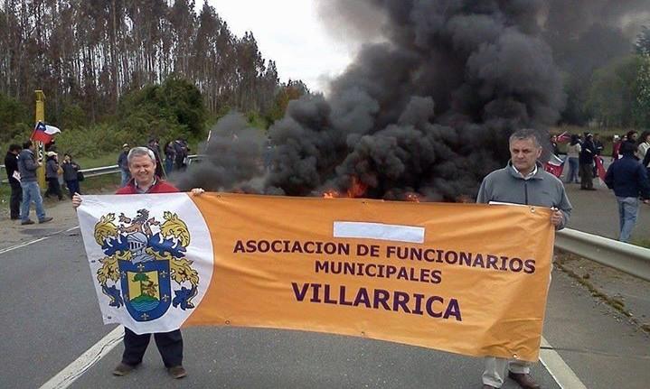 Lago Villarrica   Facebook