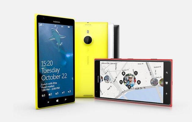 Lumia 1520 | Nokia