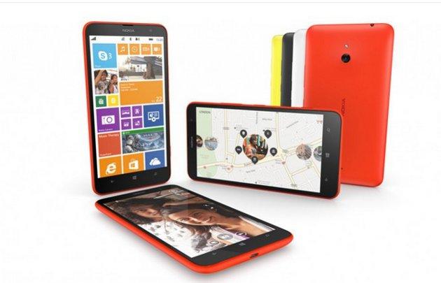 Lumia 1320 | Nokia