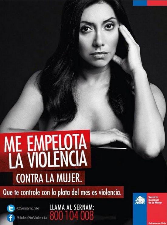 Carmen Gloria Arroyo | Sernam