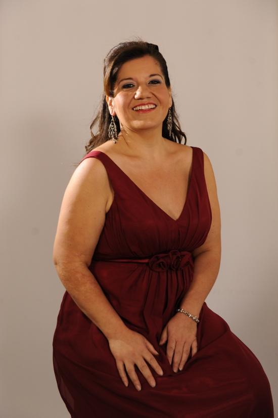 Paola Muñoz | Canal 13
