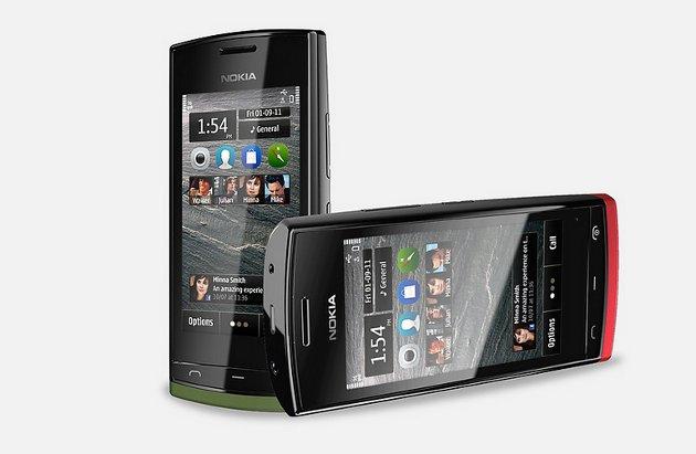 Asha 500 | Nokia