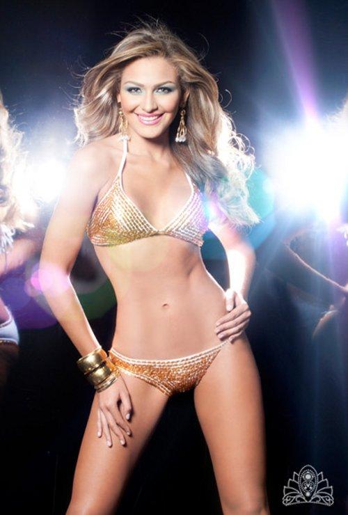 Miss Venezuela Oficial
