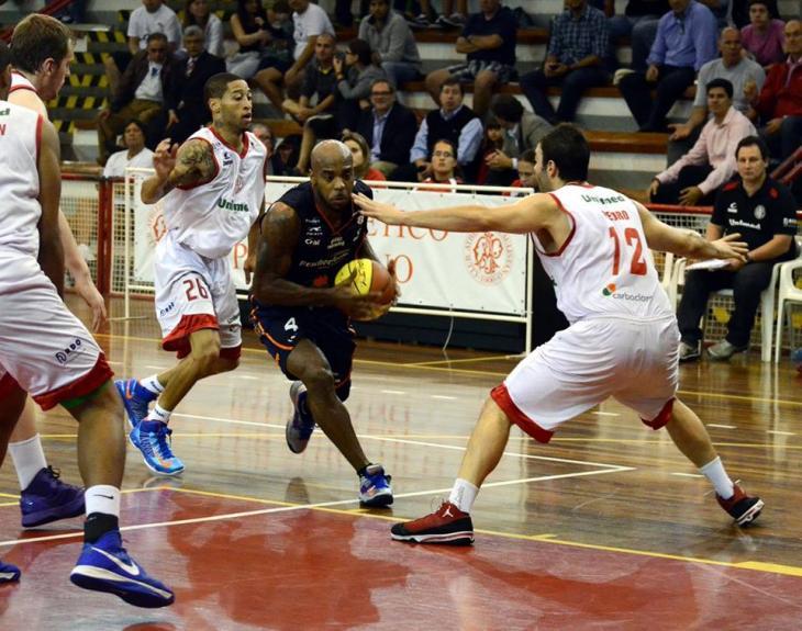 Larry Taylor | Bauru Basketball Team