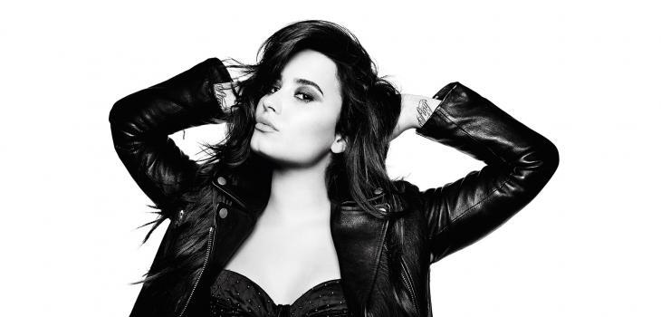 Demi Lovato (Lotus)