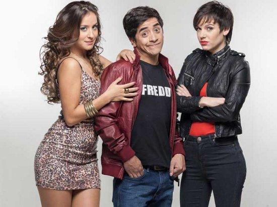 Chico Reality | MEGA