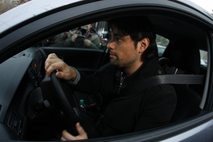 Daniel Valenzuela | Sebastián Rodríguez (Agencia UNO)