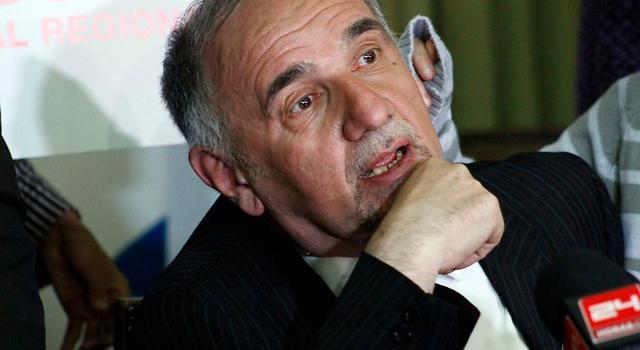 Jose Francisco Zuniga Urbina | Agencia Uno