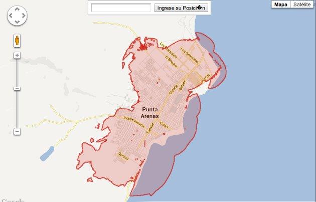 Cobertura 4G LTE en Punta Arenas | Claro Chile