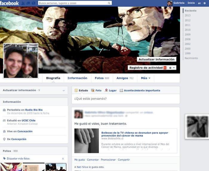 Facebook en la actualidad