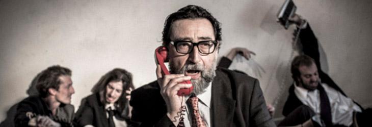 José Soza | Fundación Teatro a Mil