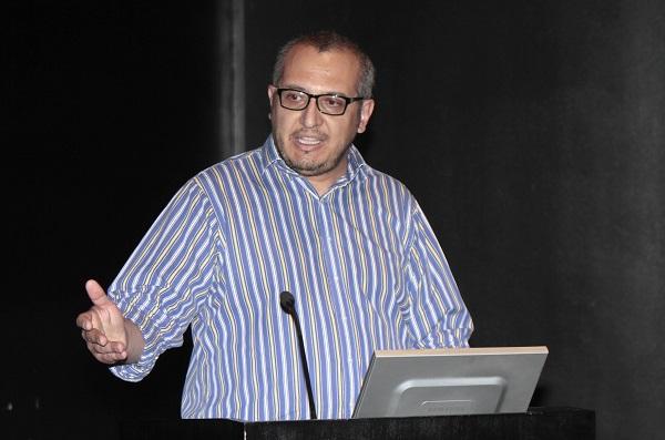 Patricio Manque | Director del Centro de Genómica y Bioinformática. U. Mayor