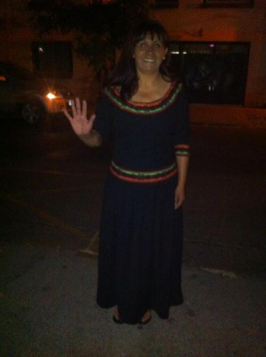 Roxana Miranda | @RoxanaEsPueblo